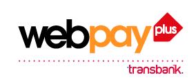 Paga tus compras con WebPay